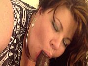 bbw takes huge black cock in.