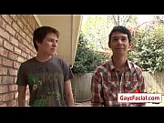 Sperma schlucken gay gratis analfilme