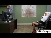 Hardcore Sex With Naughty Big Boobs Office Girl (gigi allens) mov-17