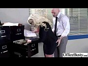 Busty Sexy Worker Girl (julie cash) Get Hard Style Banged In Office clip-21