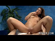 lusty angel gets huge facial
