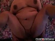 Black BBW gets fucked POV