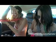 You give Alison Faye and Janice Griffith a POV facial