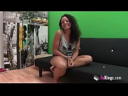 teen girl makes her first por scene with coto