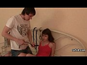 uncensored teen bondage sex