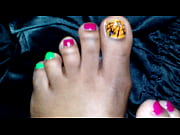 ebony footjob mr.houstonfootmodels