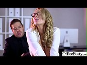 Hot Office Girl (Stacey Saran) With Big Tits Enjoy Hardcore Sex mov-28