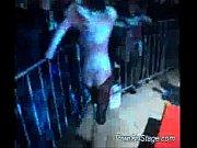Porn on stage babe dildo play Thumbnail
