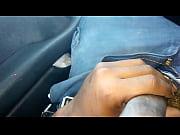 Ejaculation sur les seins vielle coquine