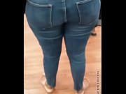 REMASTER: African Thick Fleshy Bubble Booty At Wally World - Zamodels.com