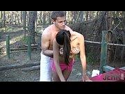 amateur teen outdoor sex