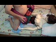 Double penetration avec un gode pute salon de provence
