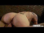 tattooed goth babe 113
