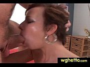 Horny Sluts POV Blowjob and Cum 1
