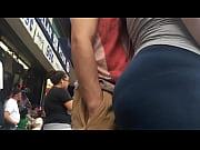 Plan cul dans la ville roulans cougar aime la sodomie