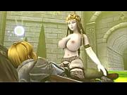 Princess Zelda (TP) Perv Garden