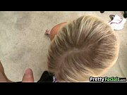 Blonde whore gets a full facial Kelly Rose 1 2.3