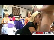 57 Cheating cock hungry sluts takes a load  265