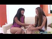 latina steplez fingering