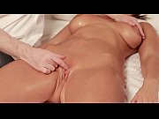 russian milf juliet in deep massage.