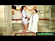 Dancers Turn (Alison Tyler &_ Abby Cross) video-01