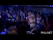 Party bus sex