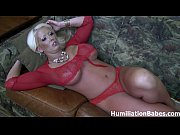 eat your cum for alura jenson