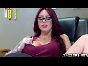 Monique Alexander spread her pussy wide open for Danny D