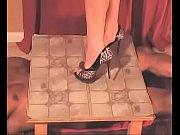 digging my heels... deep
