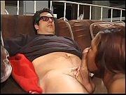 Black cock yngre man äldre kvinna