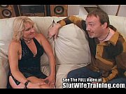 big titty blonde milf jackie gets group sex.