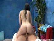 Massage Girl Jenna Accidentally Creampied By Horny Customer 3