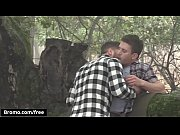 Alexander Gustavo with Ashton McKay at Dirty Rider 2 Part 2 Scene 1 - Trailer preview - Bromo's Thumb