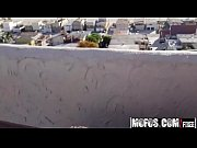 Mofos - Drone Hunter - (Jennifer White) - Beachside View