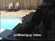 oldblackguy and danielle pool lesbians part.