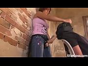 Missionären gravid erotisk massage film