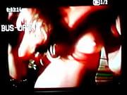 Mia gun der akt der masturbation während des chattens