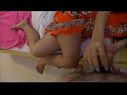 1956074 hand job big cum shot on thai feet and toes with polish