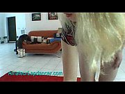 Amateur czech chick lapdances in black boots
