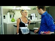 blonde bimbo maid 1 001