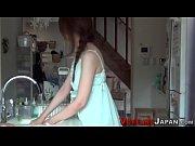 Showering japanese babe Thumbnail
