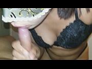 Masked milf latina amazing blow job Thumbnail