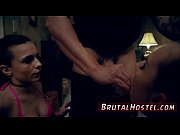 office bondage and extreme rough brutal teen gangbang.