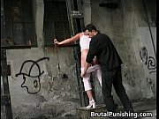 hard-core bdsm and brutal punishement