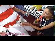 gullibleteens.com icecream truck tiny teen perfect tits gets fucked