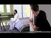 Brazzers - Mommy Got Boobs - Jessica Jaymes and Van Wylde - Pearly Whites