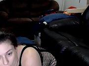 chubby fluffy girlfriend live porn show