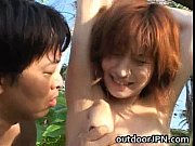 Ann Nanba Japanese babe gets super
