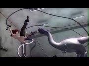 alien sex hot hentai 3d sex
