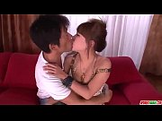 Cocoa Ayane sucks the cock dry after a serious fuck  - More at Japanesemamas com